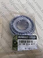 Подшипник КПП Renault Trafic | Opel Vivaro | 25x62x18.25 | RENAULT, фото 1