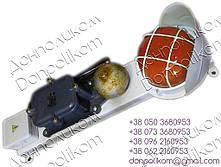 Пост сигнальный ПС-1v2 LED (светодиодный) со звонком ЗВП, фото 3