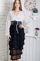 Женское летнее платье, фото 1