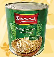 Бебі кукурузка,міні, Diamond, 425 г, Німеччина, АФ