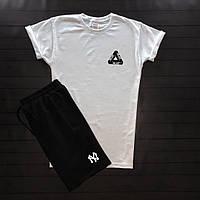 Комплект футболка и шорты | Palace logo