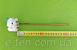Терморегулятор механический COTHERM TSE T115 (с флажком) / 16A / 250V / L длина = 220мм (для ТЭНов)    Франция