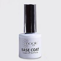 База под гель-лак / Magic BASE COAT Gel  (база под гель-лак)  15ml