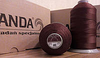 Нитки швейные мебельные  Mars №40 (3000м)5015