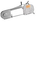 Пила для распиловки на полутуши     EFA SB 290 E