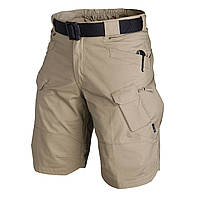 "Шорти Urban Tactical 11"" - Polycotton Ripstop. Новий товар. KHAKI, M"