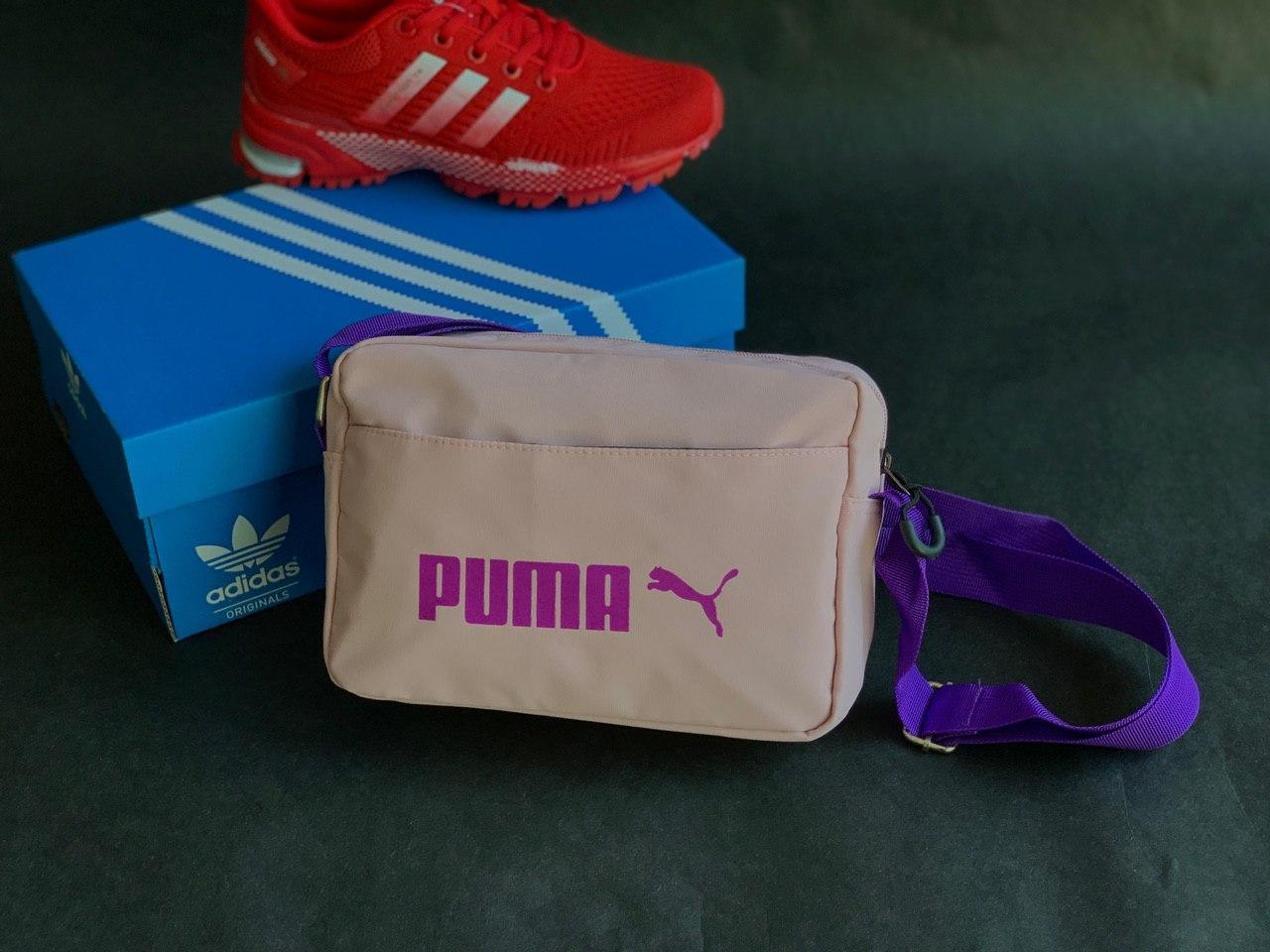 Женская сумка Puma