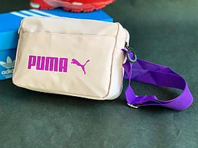 Женская сумка Puma, фото 3