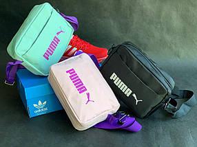 Женская сумка Puma, фото 2