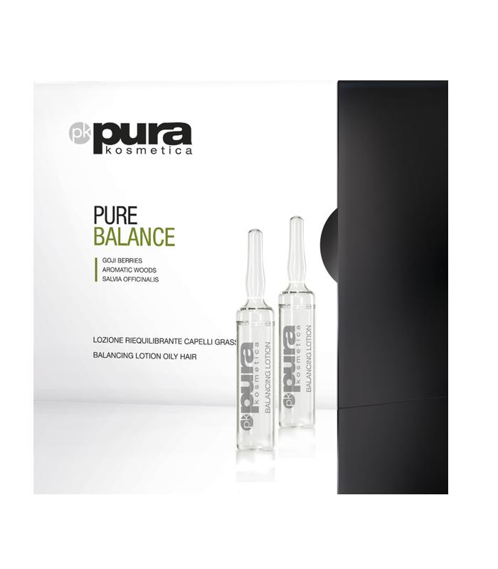 Балансирующий лосьон 6мл, 1 ампула PK Pure Balance