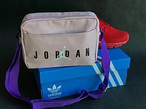 Сумка женская Jordan, фото 3