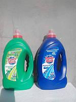 Гель для стирки Повер Вош Power Wash gel