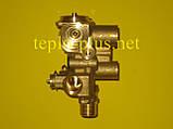 Корпус (латунный) клапана трехходового Sime Format.Zip BF TS, Format.Zip 5 25 BF TS, фото 3