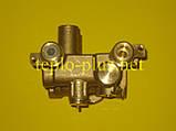 Корпус (латунный) клапана трехходового Sime Format.Zip BF TS, Format.Zip 5 25 BF TS, фото 6