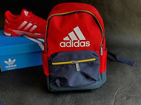 Рюкзак женский Adidas, фото 2