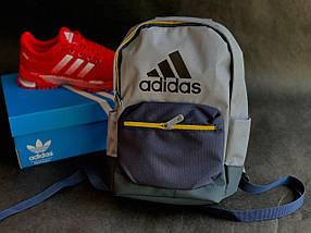 Рюкзак женский Adidas, фото 3
