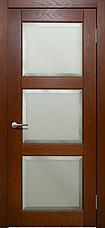 Двери Status Platinum Trend Premium TP-022.F Полотно+коробка+2 к-кта наличников+добор 100мм, фото 2