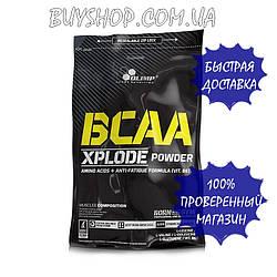 Olimp Labs BCAA Xplode 1000 г