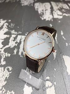 Стильные часы минимализм Rsfld  (код 35623)