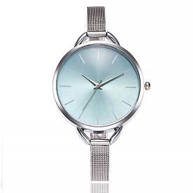 Стильные женские часы на браслете 7103528-2 (38716)