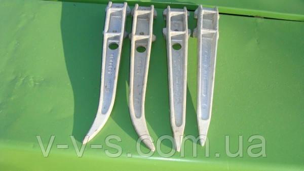 Зубець лівий 4335100015 Fortschritt K454
