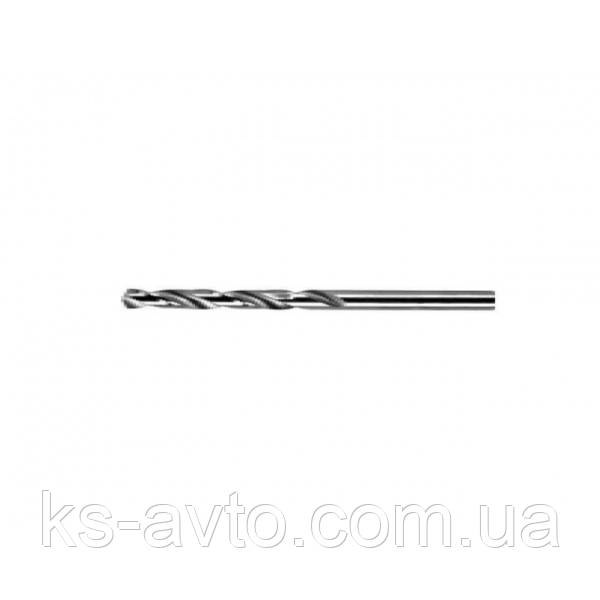 Сверло по металлу 1.5х18х40мм HAISSER