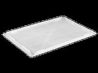 Крышка белая для ящика 530х400 мм