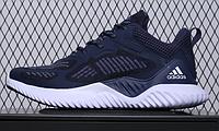"Кроссовки Adidas Alphabounce Beyond ""Navy"" Арт. 4143"