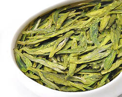 Зелений чай (Зеленый чай)