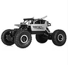 Радиоуправляемая модель Багги с полным приводом. Rock Buggy 4x4., фото 3