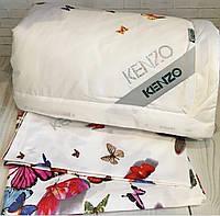 Постельное белье с одеялом Kenzo