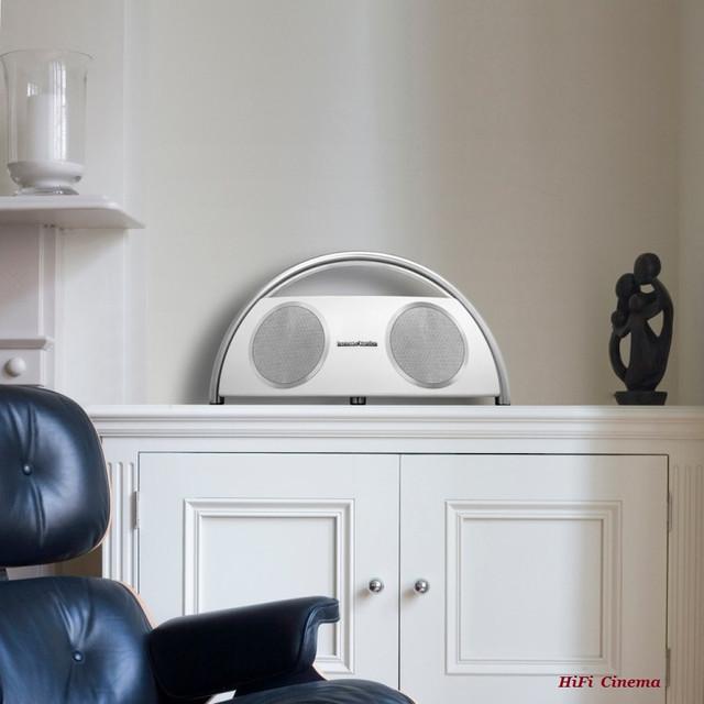 Harman Kardon Go&Play Wireless White
