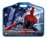 Портфель на липучках a3+ kite sm14-208k spider-man 1 отд