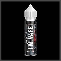 Жидкость I'm Vape Warrior  - Tobacco 60мл