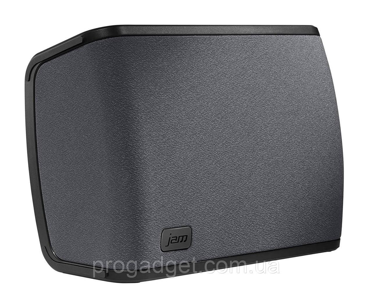Колонка JAM Rhythm HX-W09901 WiFi Home Audio Black Amazon Alexa Voice Service Sync up to 8 Speakers 2.1 stereo