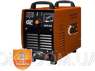 Аппарат плазменной резки ТехАС CUT 63