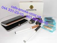 Электронная сигарета М7 белая, черная