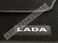 Ворсовые автоковрики ВАЗ 2103 1972 -1984 CIAC GRAN