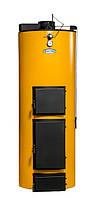 Твердотопливный котел Буран New 10 - 50 кВт + Бесплатная доcтавка