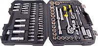 Профессиональный набор инструментов Сталь 94 предмета (58256)