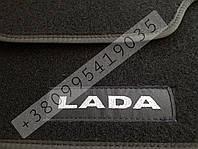 Ворсовые автоковрики ВАЗ 2114 2001-2013 - CIAC GRAN