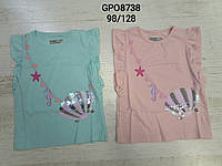 Блуза для девочек Glo-Story 98-128 р.р, фото 1