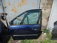 Дверь передняя левая (Хечбек) Renault Scenic II 03-06 (Рено Сценик 2), 7751477221
