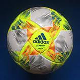 Мяч для футзала (мини-футбола) Adidas Conext 19 Sala 65 FIFA DN8644 (размер 4), фото 2