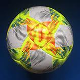 Мяч для футзала (мини-футбола) Adidas Conext 19 Sala 65 FIFA DN8644 (размер 4), фото 5