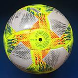 Мяч для футзала (мини-футбола) Adidas Conext 19 Sala 65 FIFA DN8644 (размер 4), фото 7