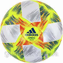Мяч для футзала (мини-футбола) Adidas Conext 19 Sala 65 FIFA DN8644 (размер 4)