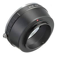 Переходник, адаптер  Canon EF – Fujifilm X-mount