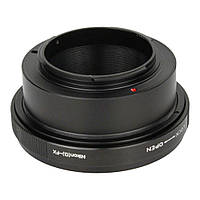 Переходник, адаптер  Nikon G – Fujifilm X-mount
