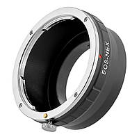 Переходник, адаптер  Canon EF – Sony E-mount (NEX)